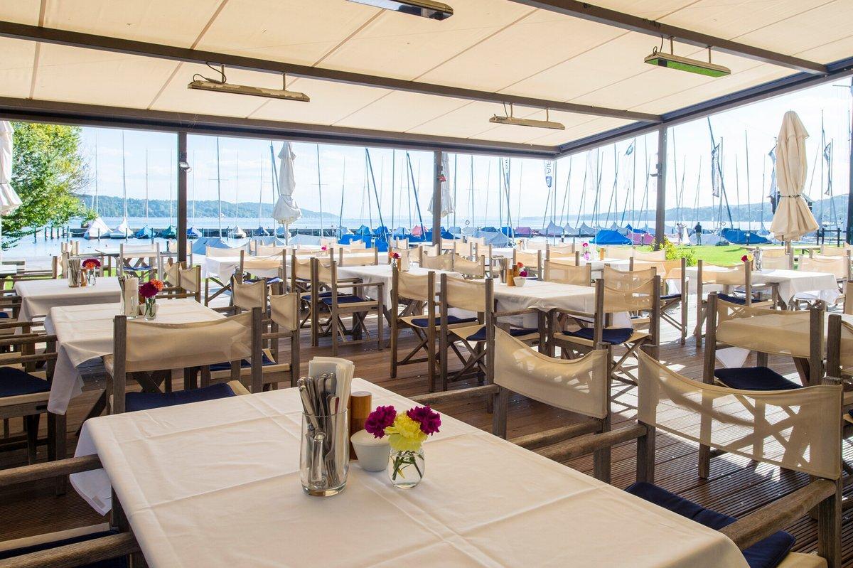 Casino Im Bayerischen Yacht Club In Starnberg